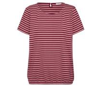 Shirt weinrot