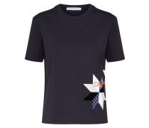 T-Shirt 'institutional Quilt'