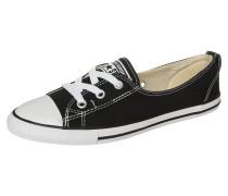 Sneaker 'Chuck Taylor All Star' schwarz