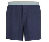 Boxershorts nachtblau / pastellblau