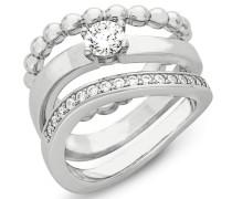 Ring-Set '2023515 2023518 2023519 2023520'