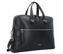Highline II Aktentasche Leder 39 cm Laptopfach