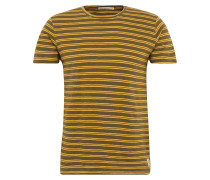 T-Shirt 'Andres Double Stripe'