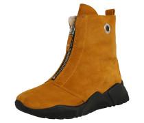Stiefel 'Boots' gelb / schwarz