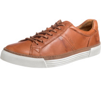 Racket 17 Sneakers Low cognac