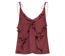 Top 'could BE Cami' bordeaux