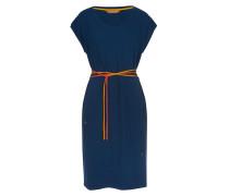 Kleid 'sohvi' marine / orange