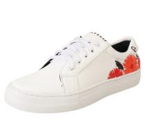 Sneakers 'Pompei' weiß