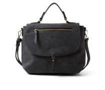 Überschlagtasche 'Jace' schwarz