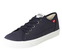 Canvas-Sneaker 'Malibu' navy