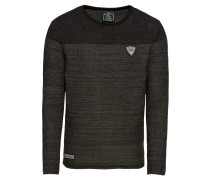 Pullover 'mst Universe round'