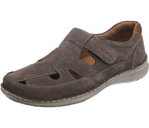 Sandalen 'Anvers 81' taupe