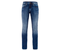 Jeans 'Jimi' blue denim