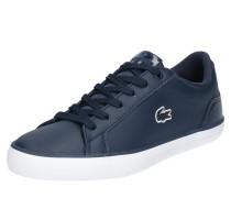 Sneaker 'lerond' navy