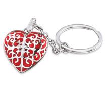 Schlüsselanhänger Herz Erk-05-Heart