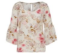 Bluse 'Ethno blouse longsleeve'