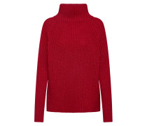 Pullover 'arwen' rot