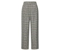 Hose 'Holmes wide trousers' beige