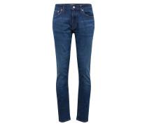 Jeans '026 Slim' blue denim