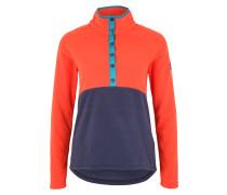 Fleece-Sweater 'AlbulaM.'