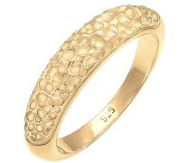 Organic Bandring gold