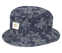 Hut 'Magos Hat' dunkelblau / grau