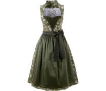 Dirndl midi mit integriertem Petticoat