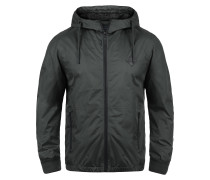 Windbreaker 'Matt' grau