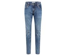 Jeans 'Zinc' hellblau