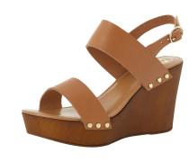High Heels 'kimmey' braun