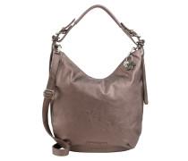 Handtasche 'Lara' bronze