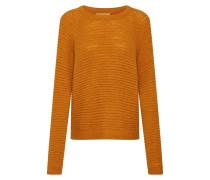 Pullover 'Sorbet' orange