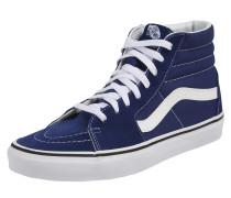 Sneaker 'SK8-Hi' blau / weiß