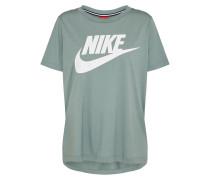 T-shirt 'Essential' grün