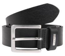 Leder-Gürtel 'Mino Belt 3'