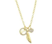 Halskette 'ubn21513' gold