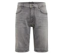 Jeans 'seek' grey denim