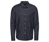 Hemd 'Core super slim shirt l\s'