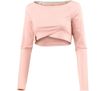 Layerlangarmshirt rosa