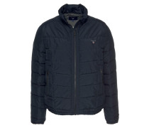 Steppjacke 'The Cloud Jacket' navy