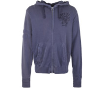Kapuzensweatjacke Hooded University