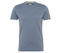 T-Shirt 'shhkris AOP SS O-Neck'