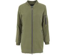 Jacket oliv