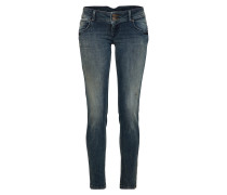 Ankle Skinny Denim 'Georget' blau