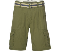 Shorts 'LM Beach Break Cargo Shorts' oliv