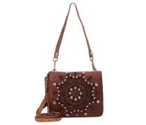 Mini Bag Schultertasche 'Serenoa' Leder 18 cm