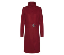 Mantel 'Monata' rot