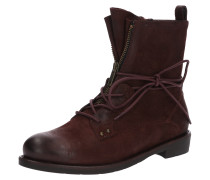 Ankle Boot 'Caslace' bordeaux