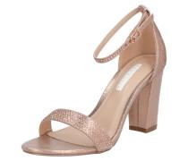 Sandalen 'Sweet Sandals' rosa