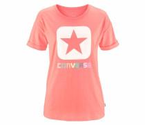 D T-Shirt koralle